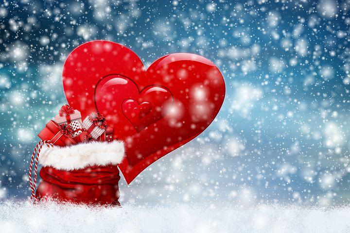 Lindas Frases De Navidad Para Mi Esposa Saludos De Navidad