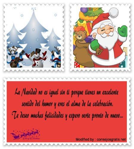 Lindos Mensajes De Navidad Para Alguien Que Está Lejos