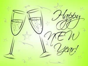 bajar palabras de Año Nuevo, las mejores frases de Año Nuevo