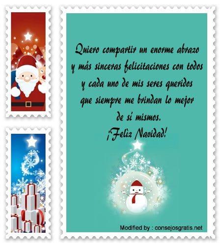 Frases Bonitas De Navidad Para Mi Familia.Lindos Mensajes De Navidad Para La Familia Saludos De
