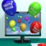 los mejores pensamientos de Navidad para Facebook, buscar frases de Navidad para Facebook