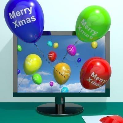 Los Mejores Mensajes De Navidad Para Facebook | Saludos De Navidad