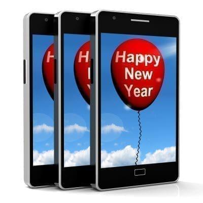 Lindos Mensajes De Año Nuevo Para WhatsApp