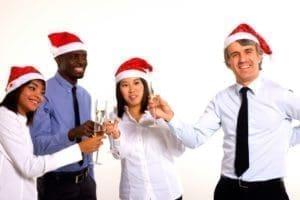 enviar dedicatorias de Navidad para mi jefe, compartir bonitos mensajes de Navidad para mi jefe