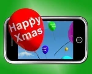 descargar gratis frases de Navidad para una enamorada, bajar mensajes de Navidad para una enamorada