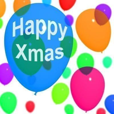 Bonitos Mensajes De Navidad Para Mis Seres Queridos | Saludos De Navidad