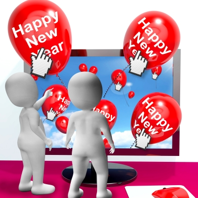Lindos Mensajes De Año Nuevo Para La Familia y Amigos