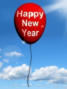 enviar nuevas frases de Año Nuevo para tu pareja, lindas palabras de Año Nuevo para mi novia
