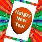 compartir palabras de Año Nuevo para tus seres queridos, compartir bonitas frases de Año Nuevo para tus seres queridos