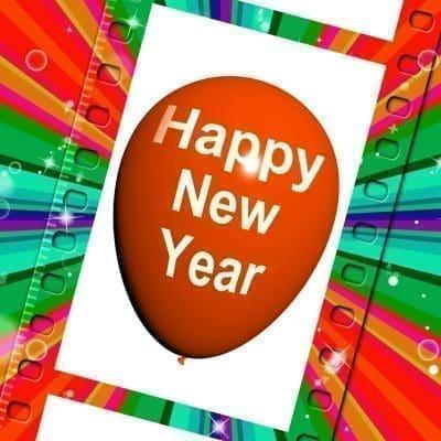 Lindos Mensajes De Año Nuevo Para Tus Seres Queridos