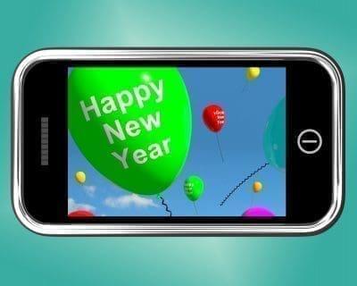 Buscar Mensajes De Año Nuevo Para Twitter