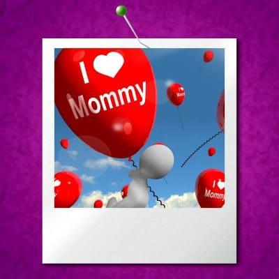 Ejemplos De Bellos Mensajes De Amor Para Una Madre