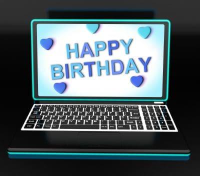 Mensajes De Cumpleaños Para Compartir Con Mi Novio