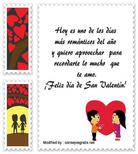 Lindos Mensajes De San Valentin Para Whatsapp Frases De Amor