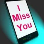 bajar mensajes de San Valentín para un amigo que está lejos, enviar frases de San Valentín para un amigo que está lejos