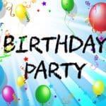 buscar palabras de cumpleaños, enviar nuevos mensajes de cumpleaños
