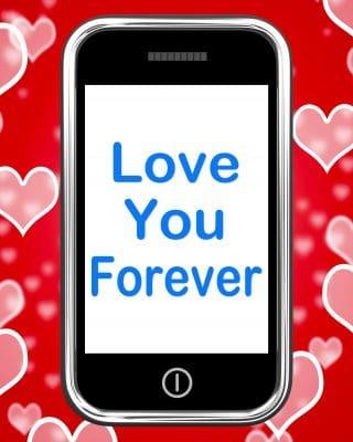 Buscar Mensajes De Amor Eterno En San Valentín | Frases de amor