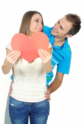 Ejemplos De Lindos Mensajes De San Valentín Para Mi Enamorado