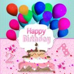 bajar pensamientos de cumpleaños para Facebook, enviar lindas frases de cumpleaños para Facebook