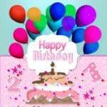 enviar nuevos pensamientos de cumpleaños para un amigo o familiar, bajar lindas frases de cumpleaños para un amigo o familiar