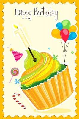 Bajar Mensajes De Cumpleaños Para Un Ser Querido│Nuevas Frases De Cumpleaños