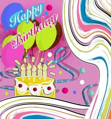Buscar Mensajes De Cumpleaños Para Un Ser Querido│Nuevas Frases De Cumpleaños Para Mis Familiares