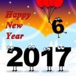 buscar textos de Año Nuevo para celulares, ejemplos de frases de Año Nuevo para whatsapp