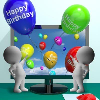Buscar Bonitos Mensajes De Cumpleaños   Saludos De Cumpleaños