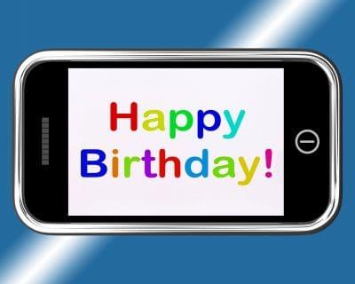 Lindos Mensajes De Cumpleaños Para Compartir│ Buscar Nuevas Frases De Cumpleaños