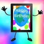 enviar lindos textos de cumpleaños para SMS, bajar lindos mensajes de cumpleaños para SMS