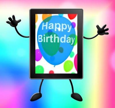 Buscar Mensajes De Cumpleaños Para SMS│Lindas Frases De Cumpleaños