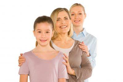 Ejemplos De Lindos Mensajes Por El Día De La Madre Para Una Hija