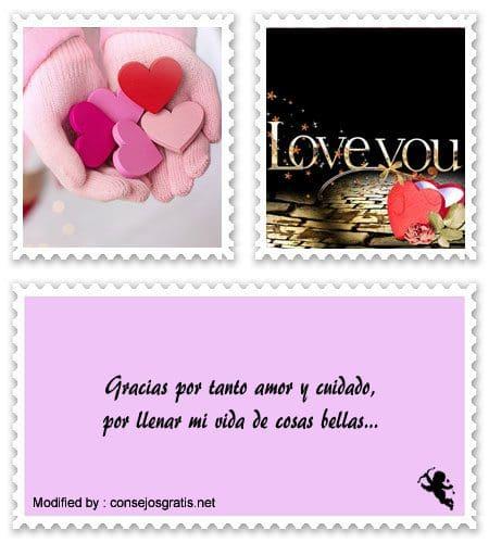 Bonitas Declaraciones De Amor Frases De Amor Para Un