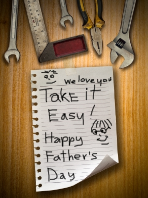 Buscar Bellos Mensajes Por El Día Del Padre│Nuevas Frases Por El Día Del Padre