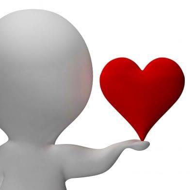 Mensajitos de amor para novios | Frases de amor