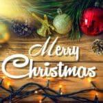 bonitas dedicatorias de Navidad para WhatsApp, enviar lindas frases de Navidad para WhatsApp