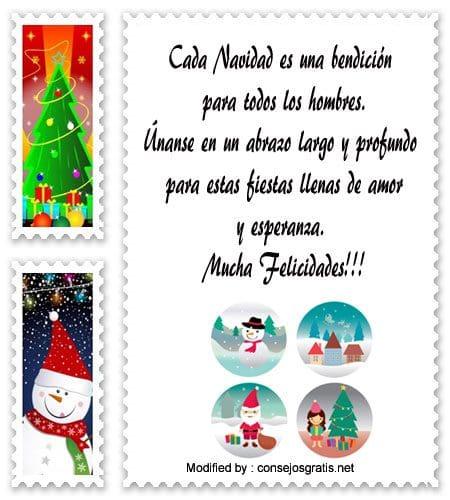Bajar Mensajes De Navidad Y Año Nuevobonitas Frases De