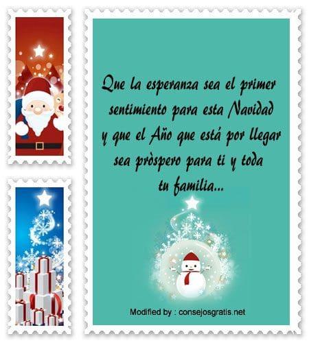 Lindos Mensajes De Navidad Y Año Nuevobonitas Frases De