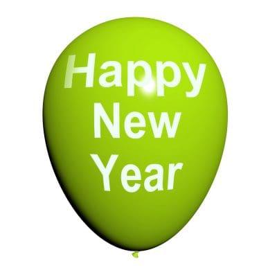 Lindos Mensajes De Año Nuevo Para Mis Mejores Amigos