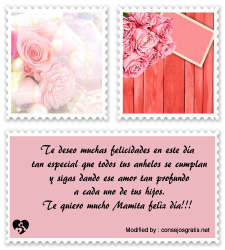 descargar mensajes del dia de la Madre,mensajes bonitos para el dia de la Madre,
