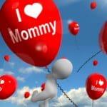 bonitos pensamientos por el Día de la Madre para mamá que está lejos, bajar frases por el Día de la Madre para mamá que está lejos