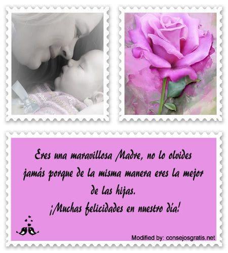descargar mensajes del dia de la Madre