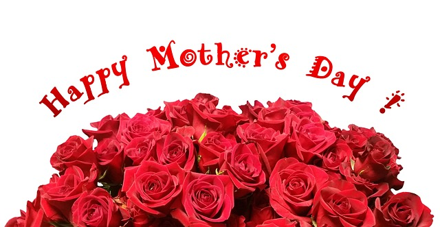 Nuevos Mensajes Por El Día De La Madre Para Mamá│Enviar Frases Por El Día De La Madre Para Mamá