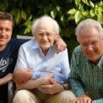 bonitas palabras por el Dia del Padre para mi abuelo