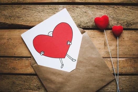 Cositas de amor | Palabras bonitas de amor