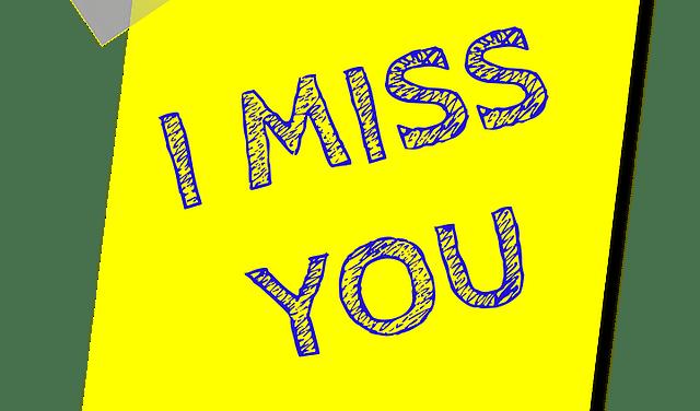 Lindos Mensajes De Nostalgia Para Mi Pareja│Enviar Frases De Nostalgia Para Tu Pareja