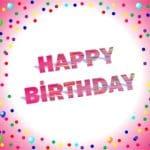 enviar lindas dedicatorias de cumpleaños para mi Madre