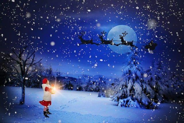 Bonitos Mensajes De Navidad Para Un Amigo O Familiar│Bajar Lindas Frases De Navidad Para Un Amigo o Familiar