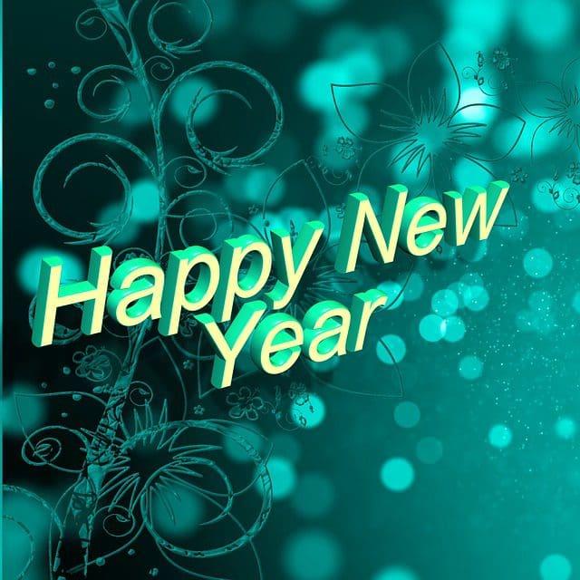 Lindos Mensajes De Año Nuevo Para Felicitar│Bajar Frases De Año Nuevo Para Compartir