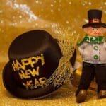 bonitos mensajes de Año Nuevo para compartir